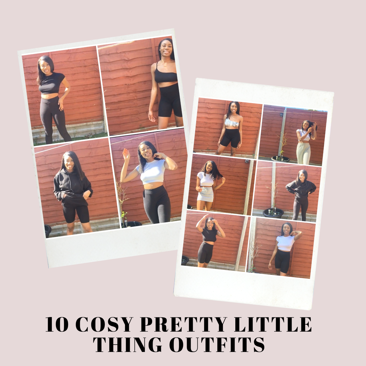 10 cosy Pretty Little Thing outfits